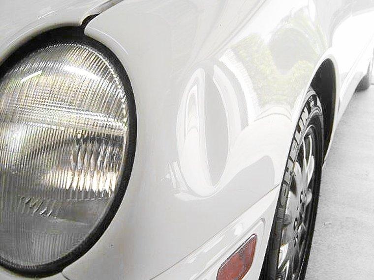 Mercedes | E Class