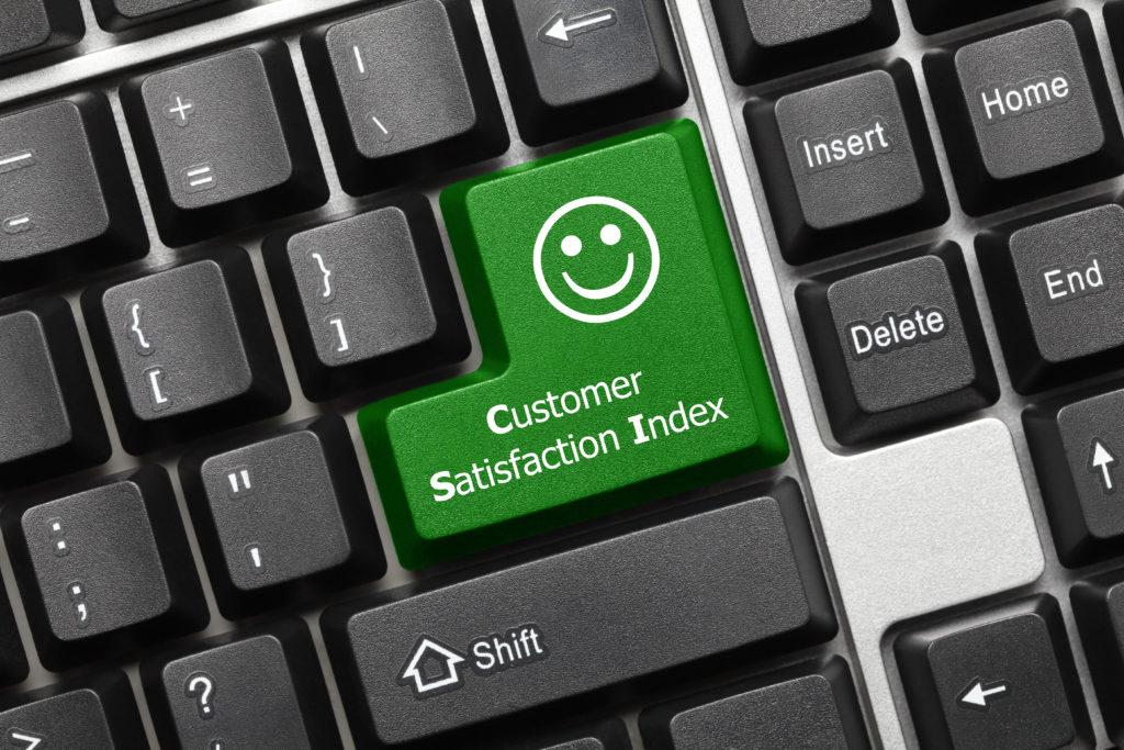 1-800-DENT-DOC | Customer Satisfaction Index